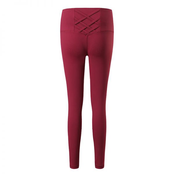 red tights women