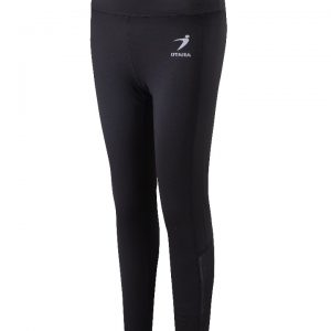 black running leggings